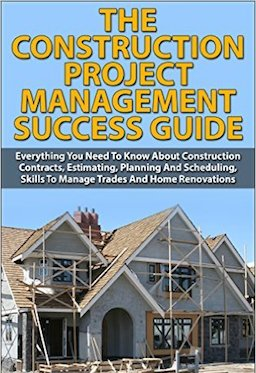 Building a house project management
