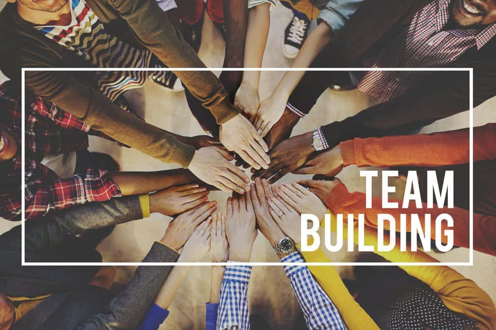 Important Team Building Skills That Employers Value