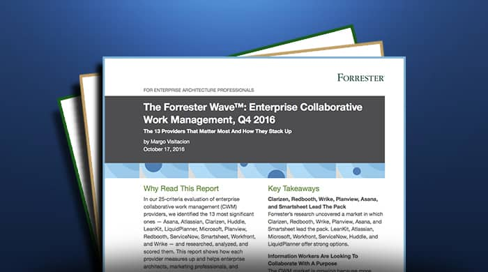 tools and resources forrester
