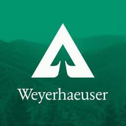 Компания Weyerhaeuser